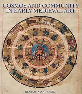 Cover art for Cosmos and Community in Early Medieval Art