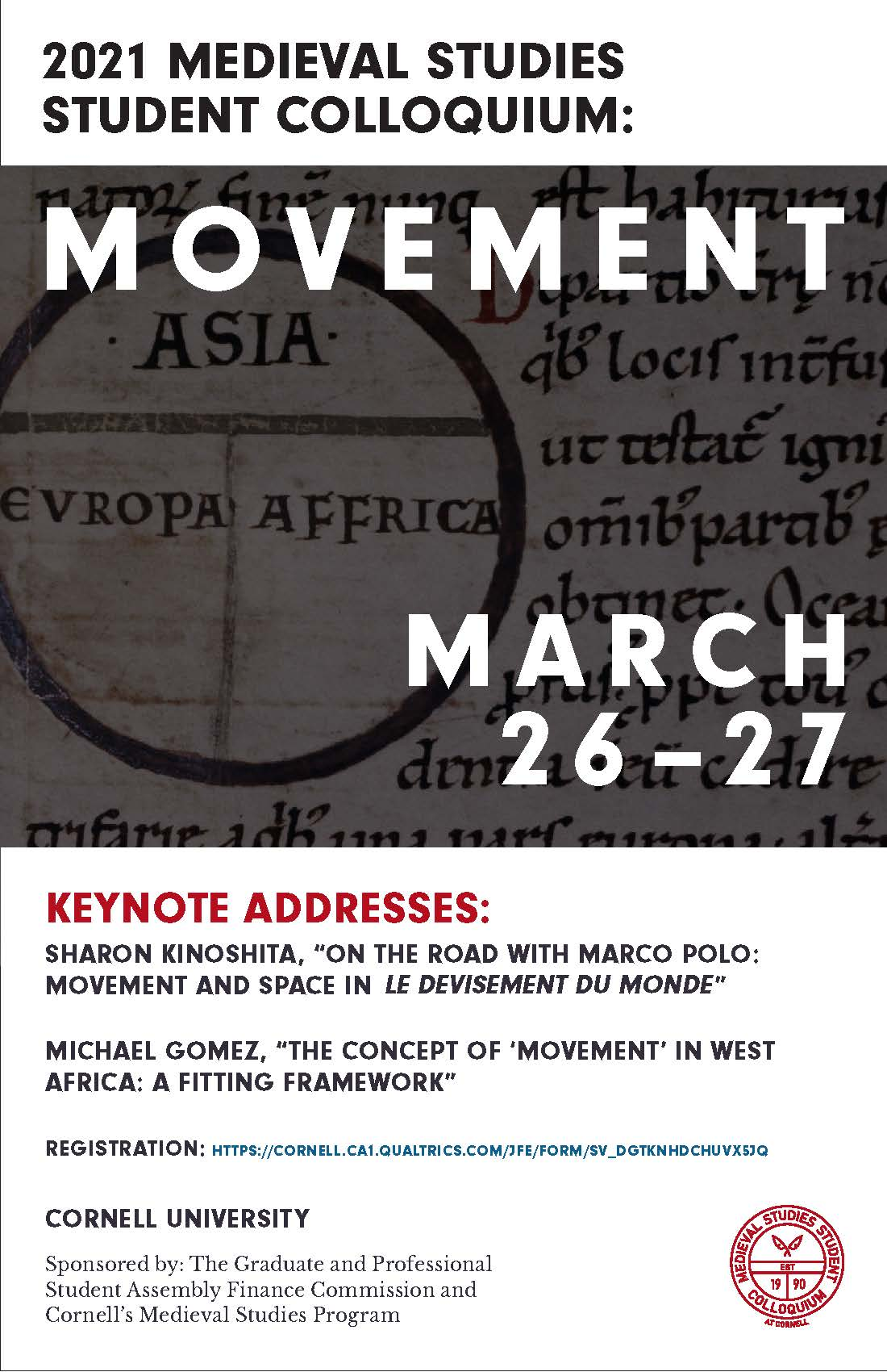 2021 MSSC: Movement
