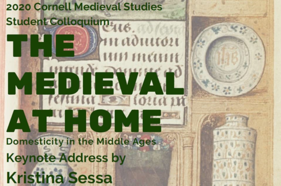 The Medieval At Home